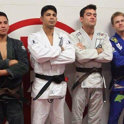 Bay Jiu-Jitsu Berkeley