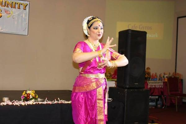 Netra Center For Arts