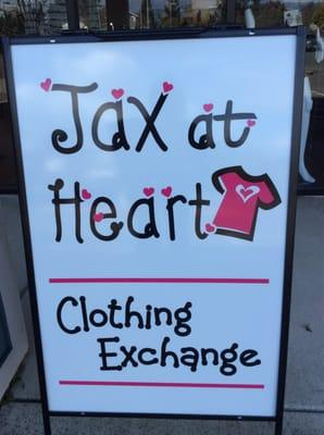 Jax at Heart