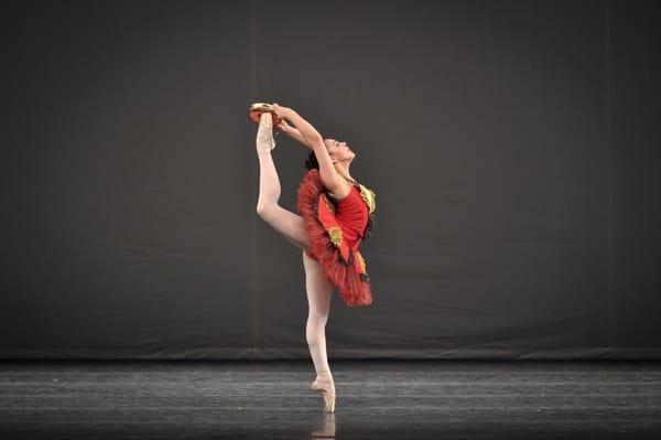 Agape Dance Academy Aptos