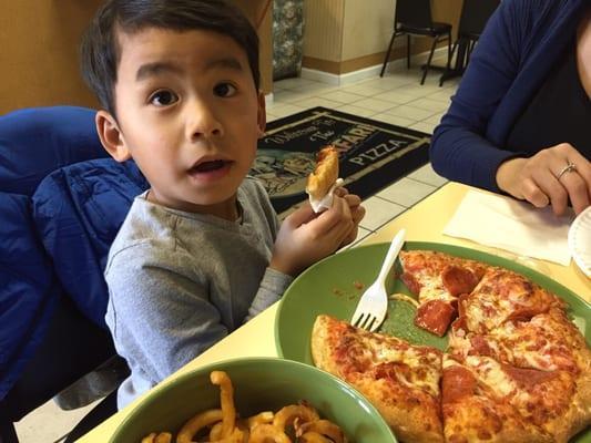 Sicily Pizza