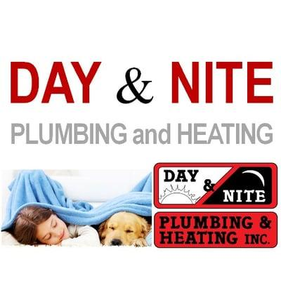 Day & Nite Plumbing & Heating