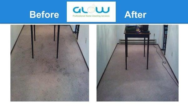 Glow Professional Home Cleaning Services, Inc