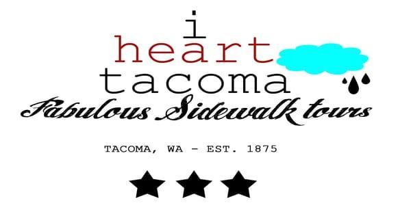 I Heart Tacoma Sidewalk Tours