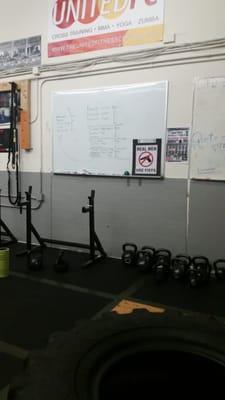 United Fitness Center
