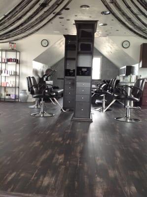Laser Lounge Medical Spa