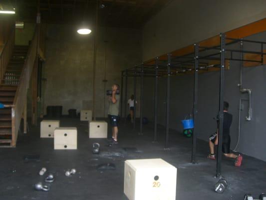 CrossFit Acro