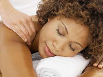 Jeff Venable Massage Therapy