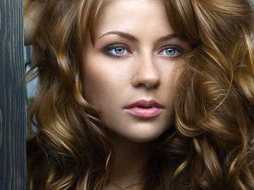 Hair by Raquel at Andrea Jordan Salon