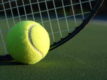 Tennis With Travis