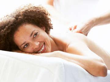 Serenity Ridge Massage