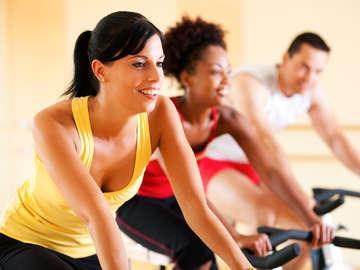 Healthplex Sports Club