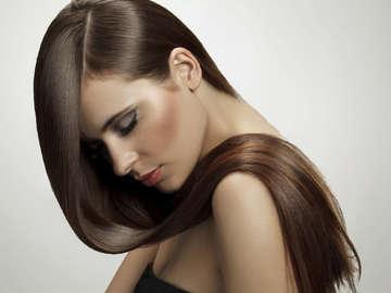 Hair by Lindsay at Beau Monde Spa