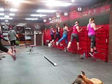 Cowboy Ryan's Gym