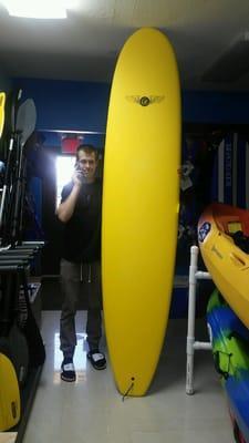 SeaGrape Surf Shop