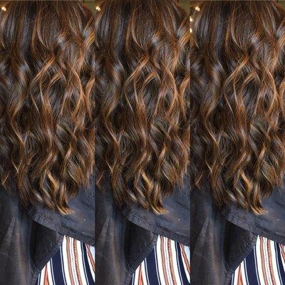 Toni & Co Hair Salon & Spa