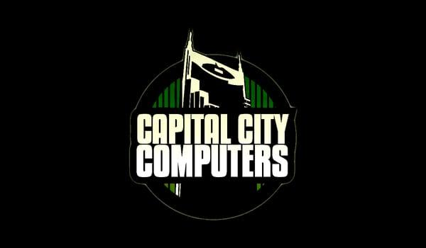 Capital City Computers