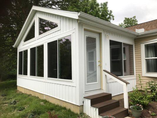 Conte Remodelers/Builders