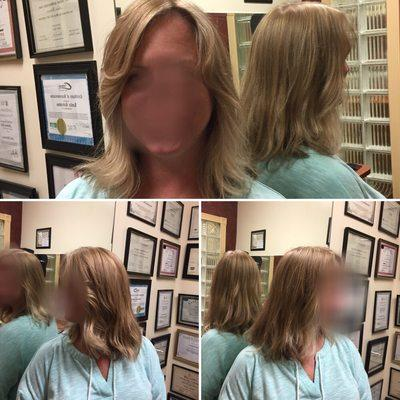 Mane Image Hair