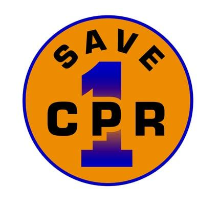 Save 1 CPR