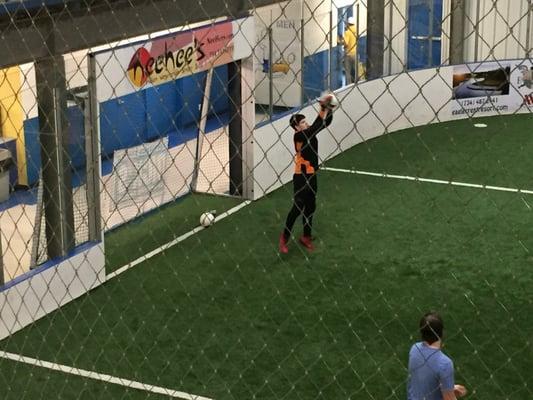 High Velocity Sports
