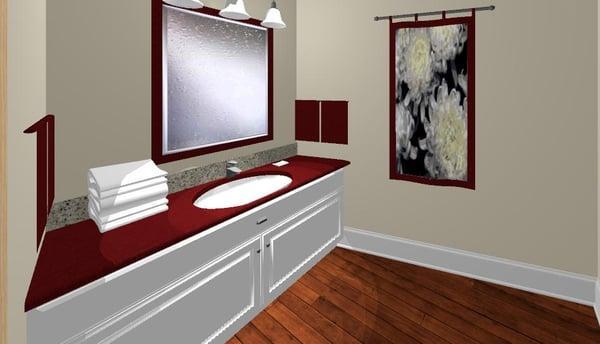Ra Interior Design