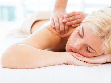 Omaha Blue Waves Massage and Bodywork