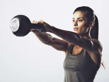 35-Minute Boot Camps