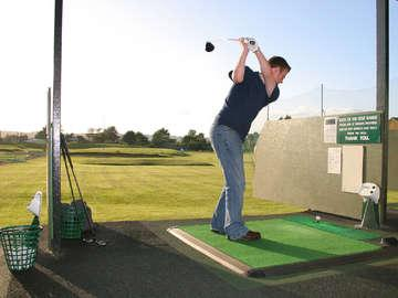 MasonGolf Lessons and Golf Clinics