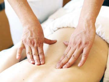 Massage by Serina at Revitalizing Hands