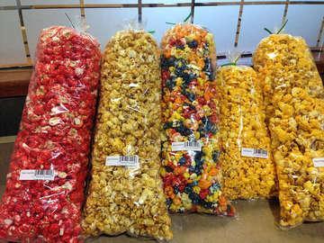 Popcorn Palace