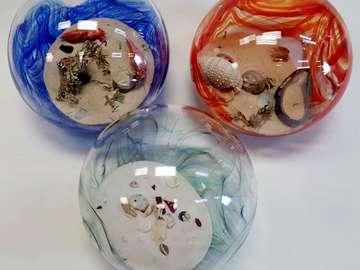 Half Moon Bay Art Glass