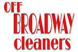 Off Broadway Cleaners