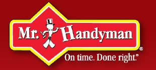 Mr. Handyman Of The Woodlands