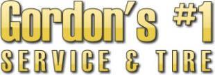 Gordon's #1 Service