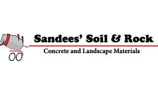 SANDEES Soil, Rock & Bulk Landscape