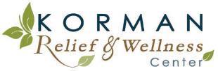 Korman Relief & Wellness