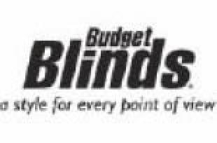 Budget Blinds serving Riverside