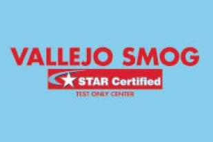 Vallejo Smog Test