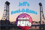 Jeff's Bowl-O-Rama