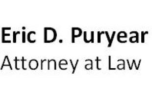 Eric D. Puryear Attorney At Law