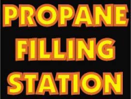 Station Propane