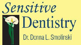 SENSITIVE DENTISTRY