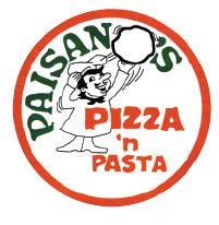 Paisano's Pizza N Pasta