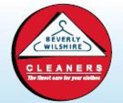 Beverly Wilshire Dry Cleaner
