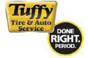 Tuffy Tire & Auto Service