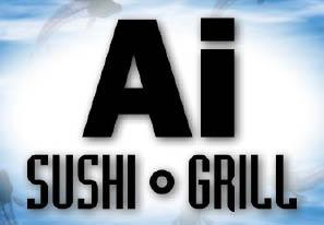 A I Sushi & Grill