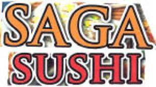 Saga Sushi Buffet & Hibachi