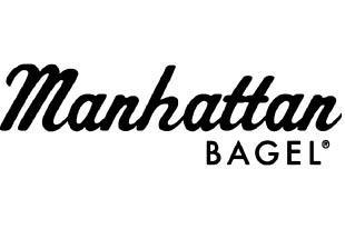 Manhattan Bagel Brick/et
