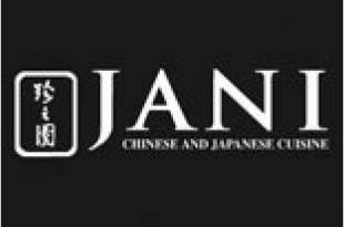 JANI CHINESE JAPANESE RESTAURANT